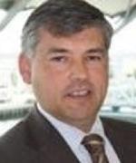 Dr John McGarry