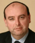 Fergal O'Brien